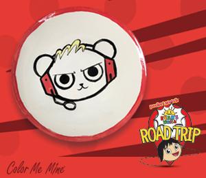 Red Deer Combo Panda!