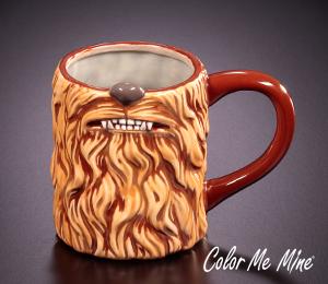 Red Deer Chewy Mug