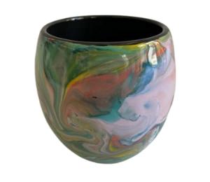 Red Deer Tye Dye Cup