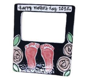 Red Deer Mother's Day Frame