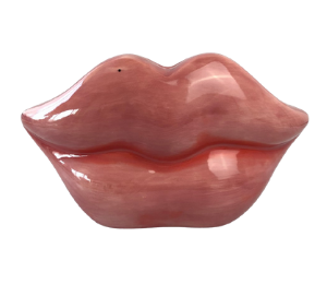 Red Deer Lip Gloss Lips Bank