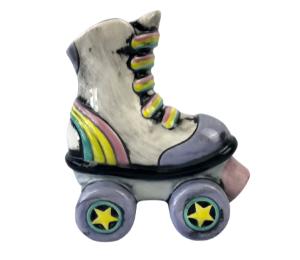 Red Deer Roller Skate Bank